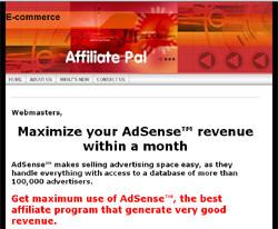 AdSense?