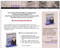 The Step-by-Step Guide To Creating & Promoting Your Ezine