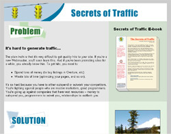 Secrets of Traffic