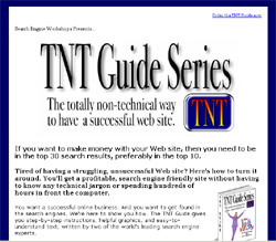 TNT Guide Series