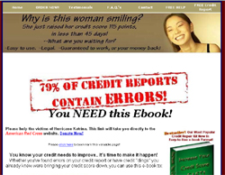 Increase Your Credit Score -Fast!