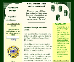 Printer Cartridge Wholesale Guide