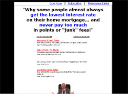 The TEN Dirty Little Secrets of Mortgage Financing