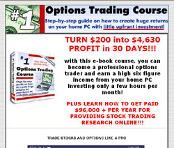 #1 Options Trading Course