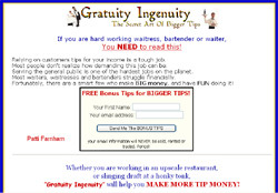 Gratuity Ingenuity: The Secret Art of Bigger Tips