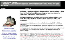 How To Originate Mortgages