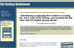 The Fly Fishing Guidebook