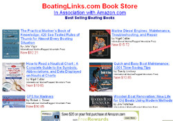 The Web's Directory To Boating Resources