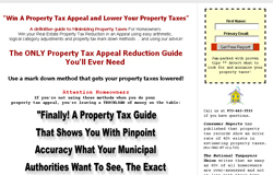 How To Win A Property Tax Appeal Without An Appraiser or Attorney