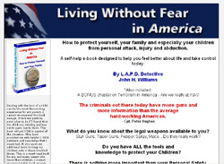 How To Live Without Fear In America