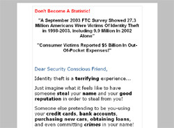 Identity Theft Crisis: Your Complete Guide To Identity Theft Protection and Recovery
