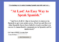 Learn How To Speak Spanish