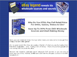 How To Buy Cheap Dvds/Games/Cds & Start