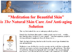 Meditation for Beautiful Skin