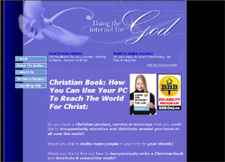 E-Book: Using The Internet For God