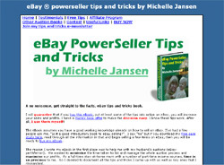eBay Powerseller Tips and Tricks