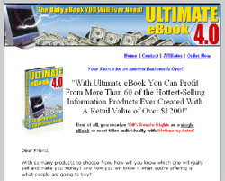Ultimate eBook