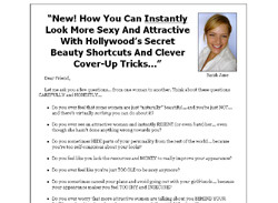Get Gorgeous Now:Secrets From Hollywood Professionals
