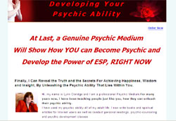 Understanding Your Psychic Ability