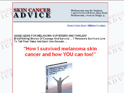 How I Survived Melanoma Skin Cancer-7 survivors stories