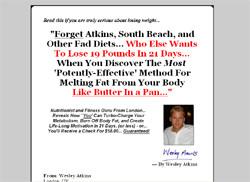 The LOW GI Diet Breakthrough